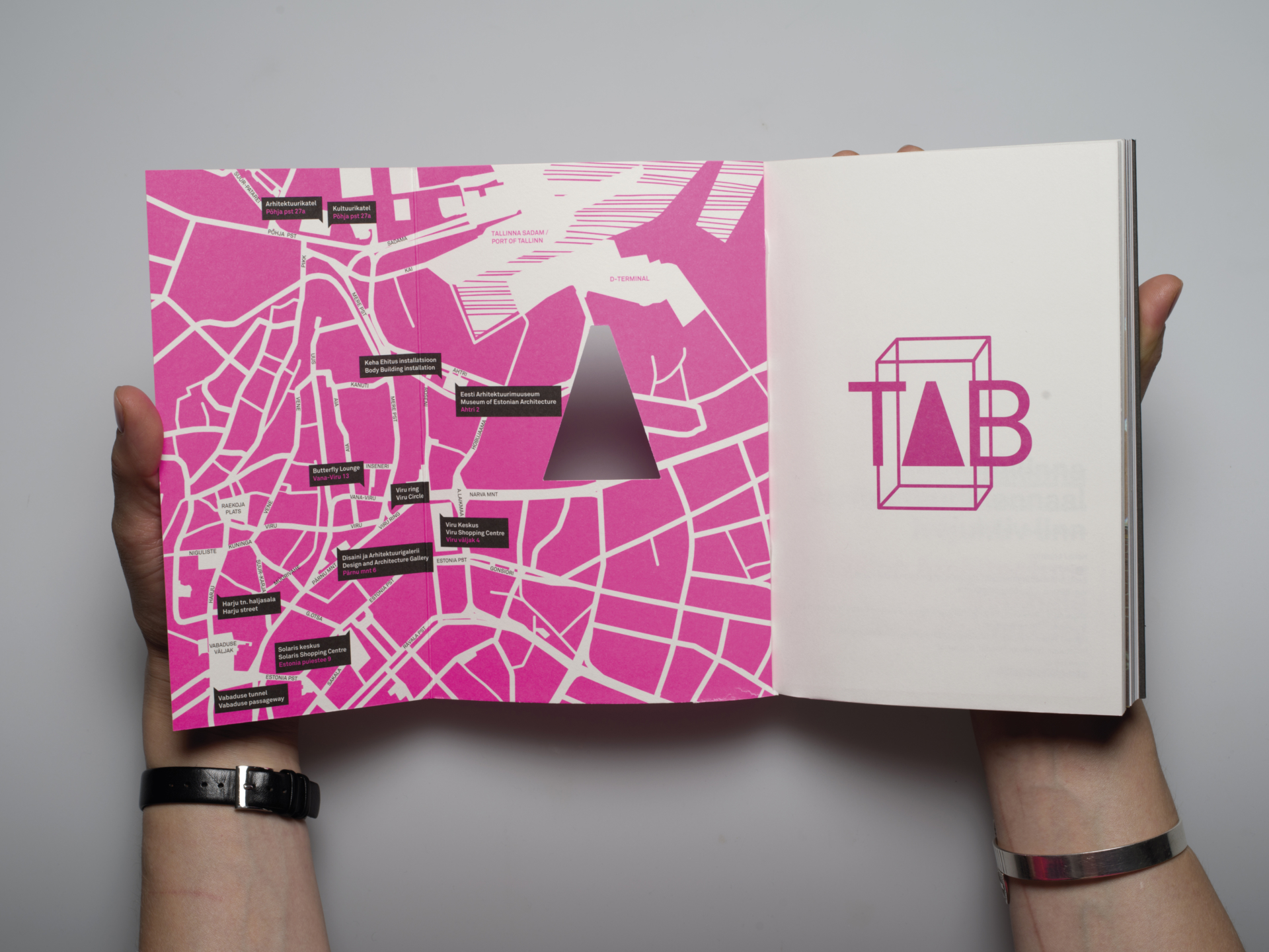 putka TAB 2015