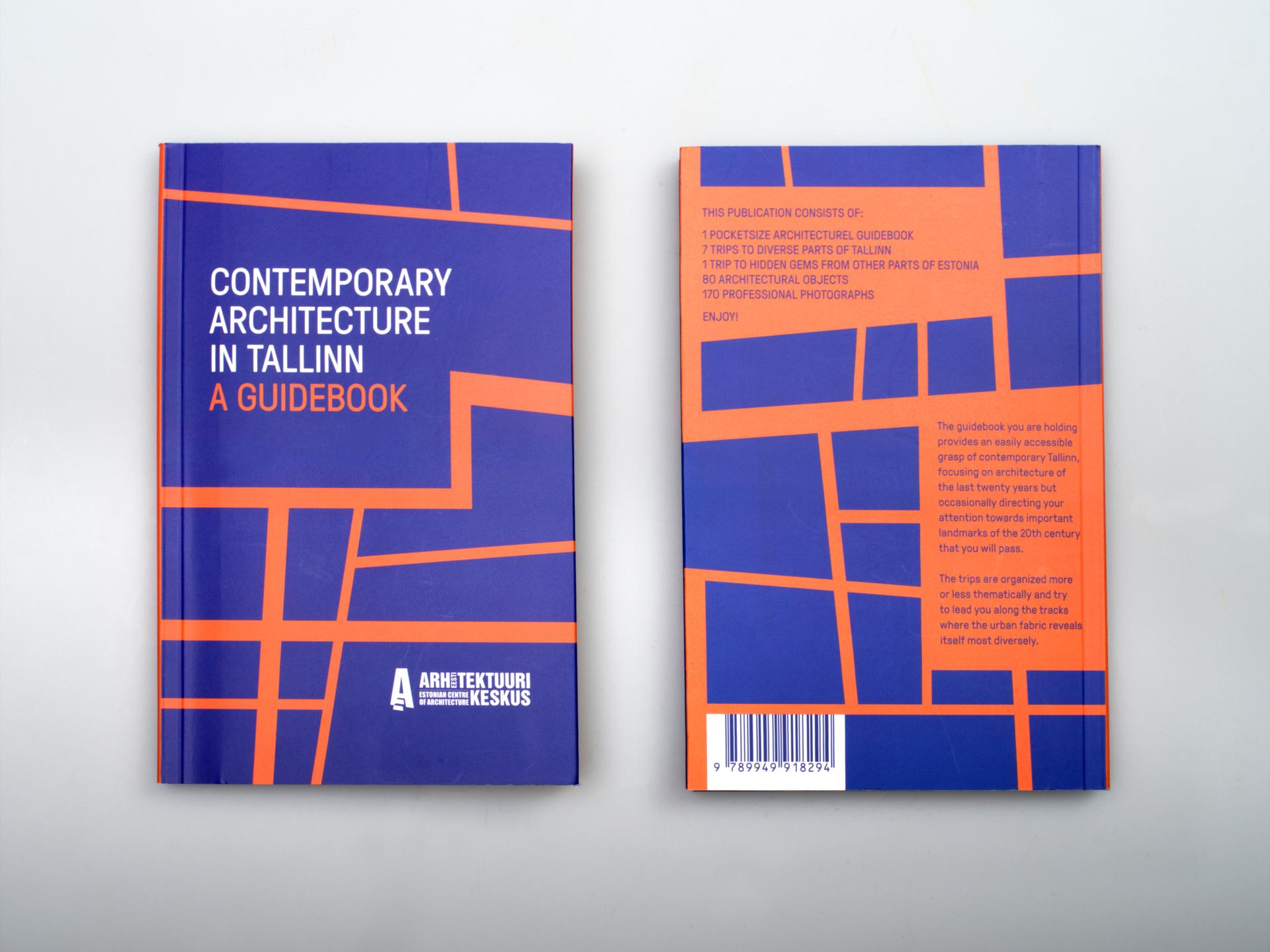 putka Arhitektuurigiid