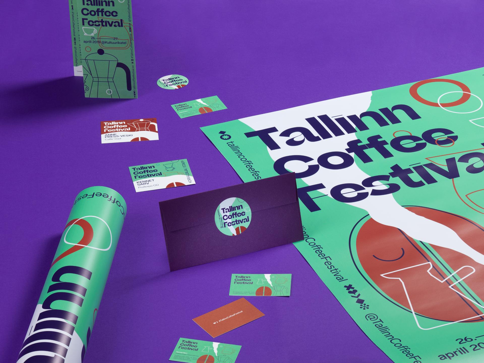 putka Tallinn Coffee Festival 2019