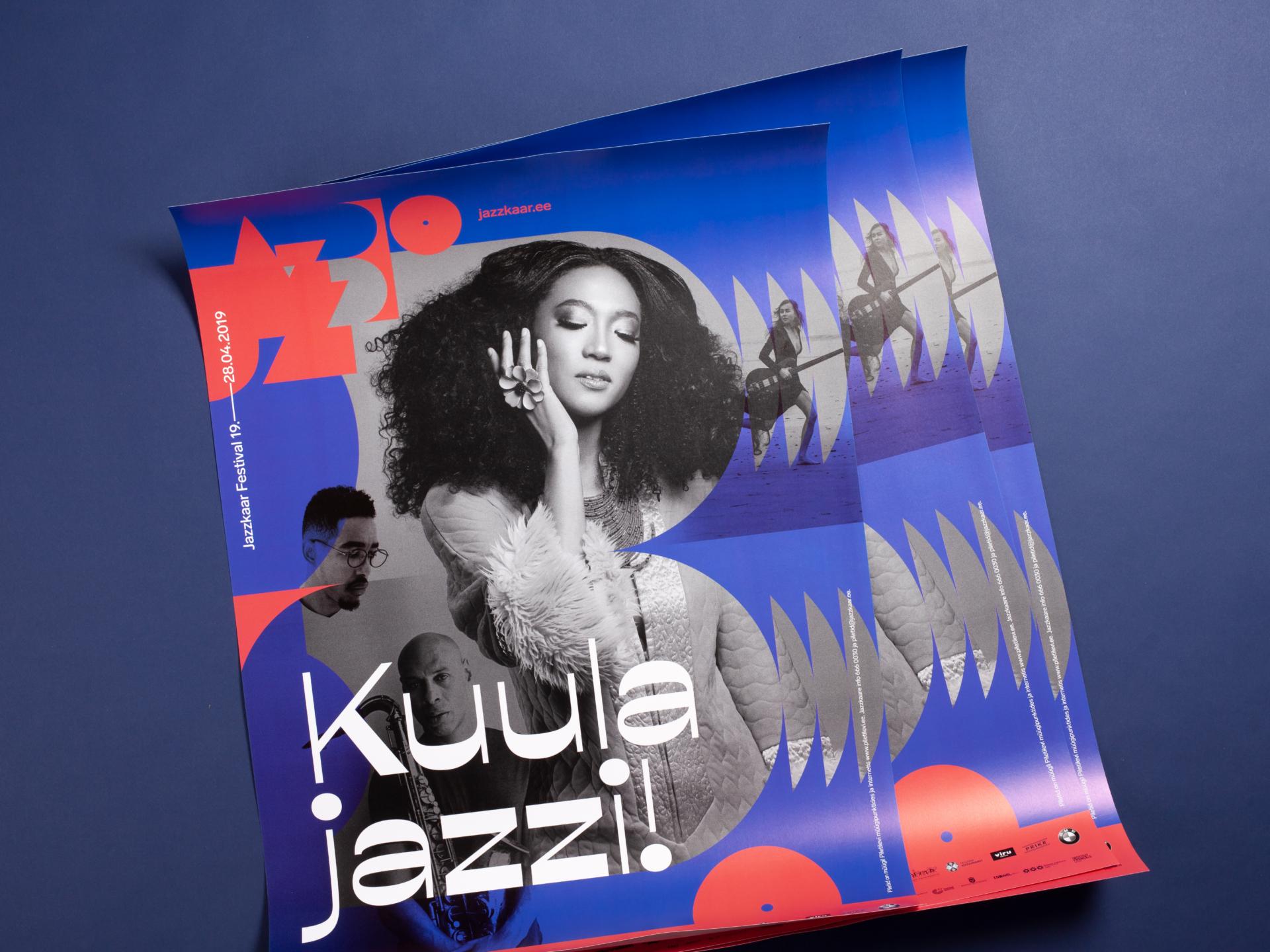 putka Jazzkaar 2019